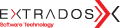 Sitio desarrollado por Extrados Software Technology